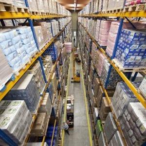 Global Contract Logistics 2014