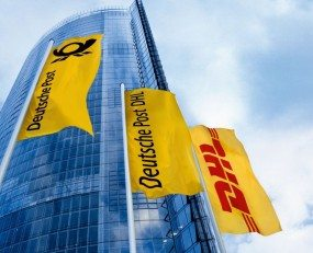 DP DHL reports