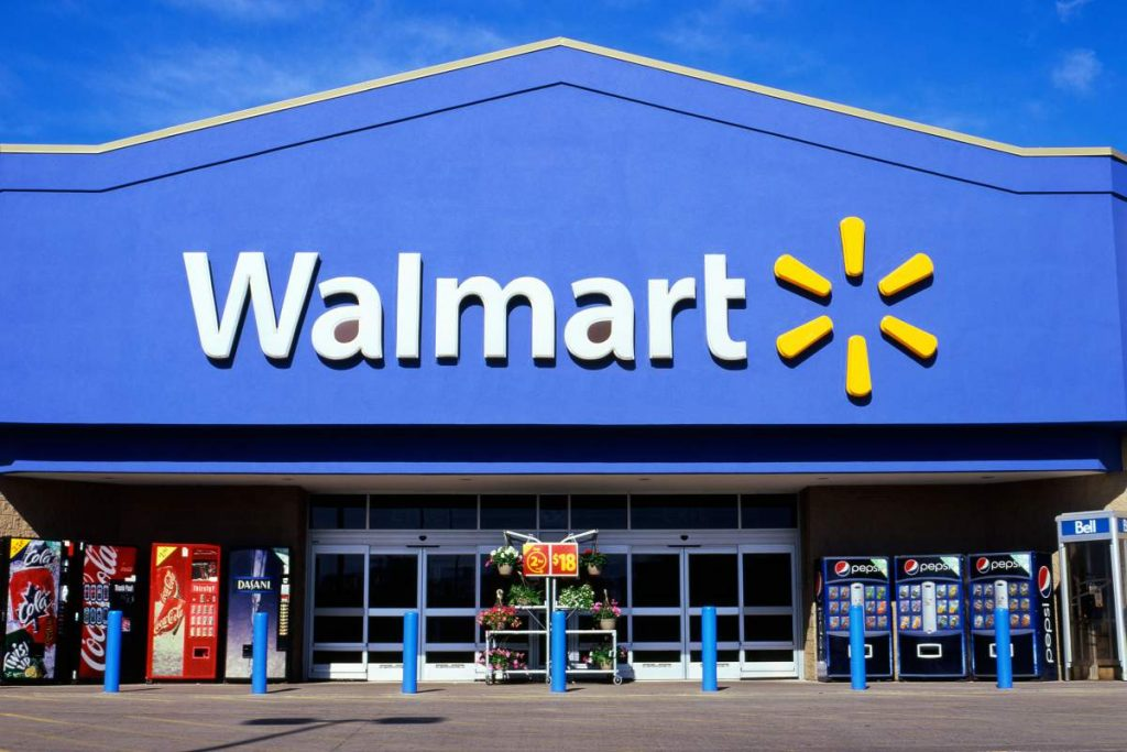 Walmart Delivery Unlimited 1,400 stores Walmart India logistics