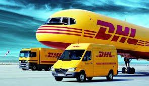 DHL revenue 2019
