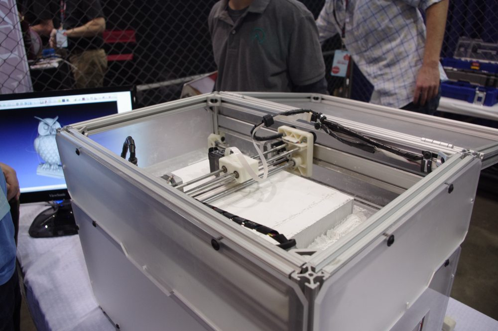 thesis printer mit Massachusetts institute of technology who led the development of the system as his doctoral thesis mit researchers have developed a robotic 3-d printer.