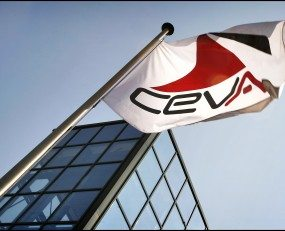 CEVA expands Sri Lanka