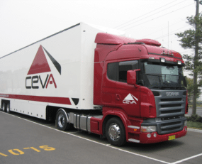 CEVA Logistics and Emmelibri have agreed to launch a joint venture to create a book distribution centre at Stradella, Italy.