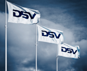 DSV's has expanded its footprint in the Middle East, with its new office in Muscat, Oman.