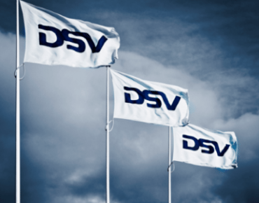DSV announced that with effect from September 8, 2021, DSV Panalpina A/S' name is changed to DSV A/S.