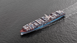 Maersk, Ruscon and Transcontainer have joined forces in launching an intermodal container service between the seaport of Novorossiysk and Vorsino dry port outside Moscow.
