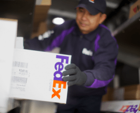 FedEx Express is expanding in Oman