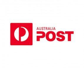 Australia Post logo
