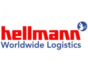 Dubai CommerCity has signed an agreement with Hellmann Worldwide Logistics to manage and operate a warehouse within the free zone.