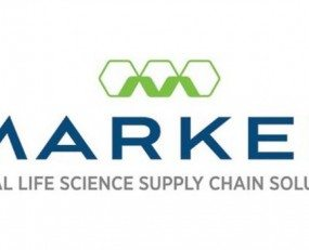 Marken has announced to expand GMP depots into additional countries.