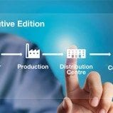 Executive Edition Supply Chain
