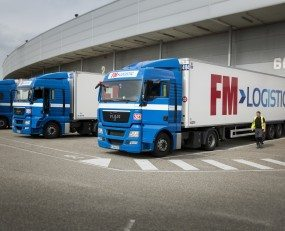 FM Logistic has been awarded a contract to provide Unilever with logistics services in northern France.