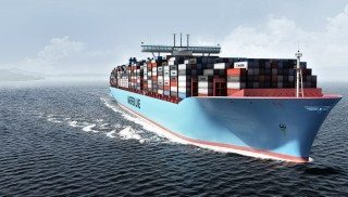 Maersk has issued an advisory note to its clients addressing what might be called the friction around the container shipping sector.