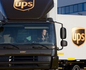 UPS converts an additional 33 diesel delivery vehicles to electric or hybrid.