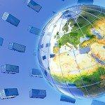 Ti talk Global logistics with ASR