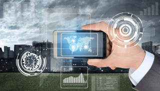 Influential technology trends