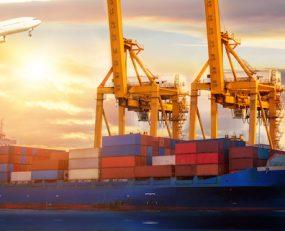 Global Freight Forwarding 2017 report