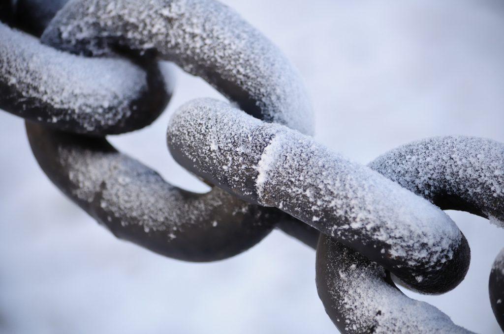 Cold Chain Logistics - Transport Intelligence