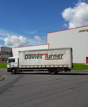 Davies Turner has started offering consultancy services on the Authorised Economic Operator programme.