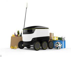 Winning the online grocery battle - Transport Intelligence
