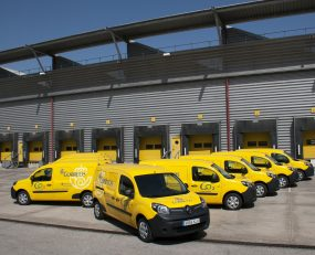 Spanish post office Correos expands electric van and