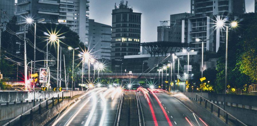 Ti Future Mobility: Electric Vehicle Supply Chain Architecture