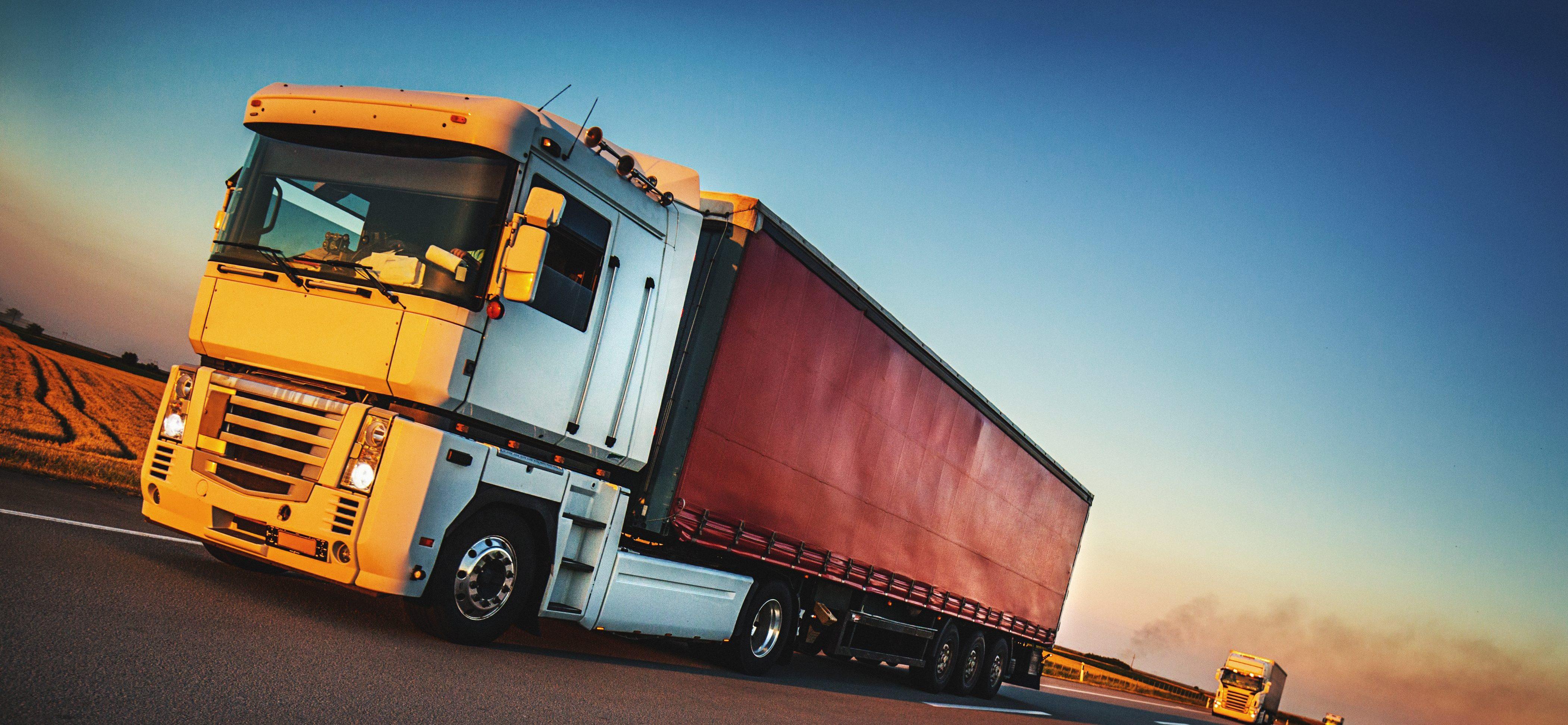 European Road Freight Transport - Transport Intelligence