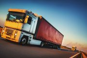 Heavy Cargo on the Road European Road Freight Transport