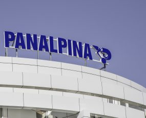 Panalpina Muscat office Oman