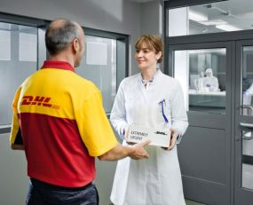 DHL Germany