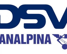 DSV Panalpina logo