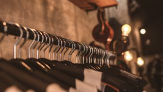fashion supply chains circular retail