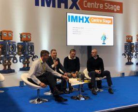 IMHX panel start-ups