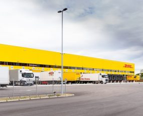 DHL Global Forwarding has added to its FTZ locations with the addition of El Paso, expanding its footprint across the US, and plans three more.
