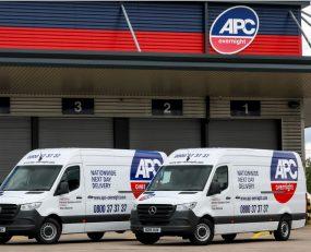 APC turnover 3.5% £109m