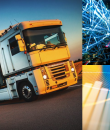 Road freight, lorry on road, digitalisation, market size