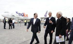 FedEx Toluca