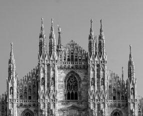 supply chain COVID Italy