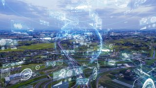 A review of the key trends in logistics technology shaping the market in 2021, as Covid-19 acts as a catalyst for the adoption of technology.