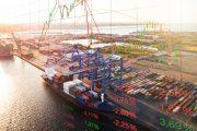 sea freight rates