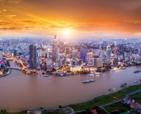 South East Asia Vietnam