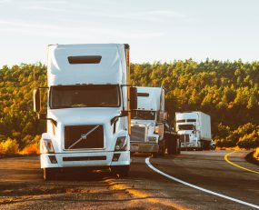 Lorry drivers in the UK are lost in a sort of Bermuda triangle of Brexit, pandemic and tax reforms/peak seasons, leading to a pressing staff shortage threatening to affect the public by the end of summer.
